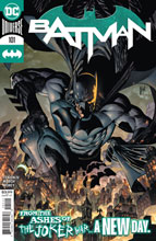Image: Batman #101 - DC Comics