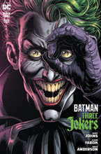 Image: Batman: Three Jokers #3 - DC - Black Label