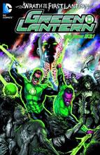 Search: Adventure Comics with Black Lantern Superboy